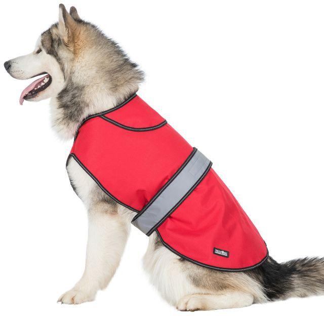 Duke 2017 Fleece Lined Waterproof Dog Coat - RDX