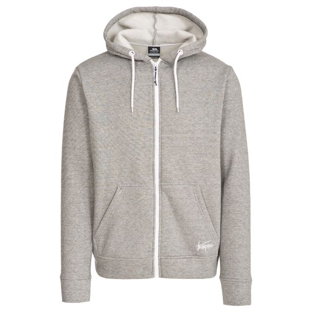 Eastwood Men's Hoodie in Grey