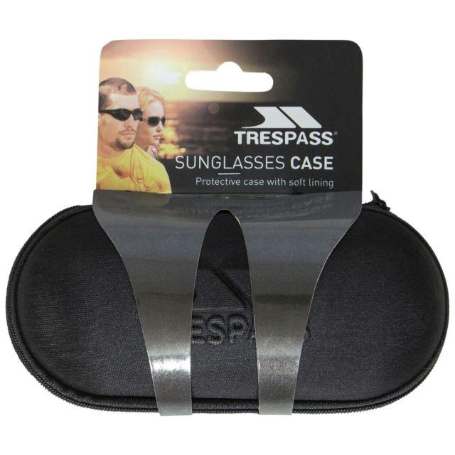 Protective Sunglasses Case in Black