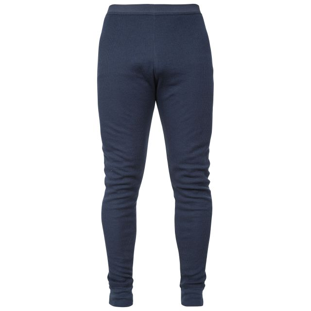 Enigma Unisex Super Soft Thermal Trousers in Navy