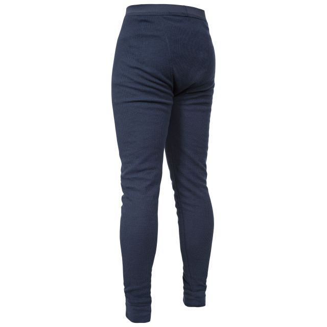 Enigma Adults' Super Soft Thermal Trousers in Navy