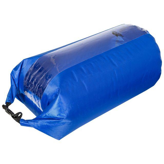 Exhalted 20 Litre Rolltop Waterproof Dry Bag in Blue