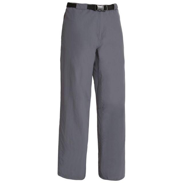 Ostra Women's Water Resistant Walking Trousers in Grey