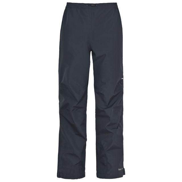 Amelia Women's Waterproof Trousers in Black