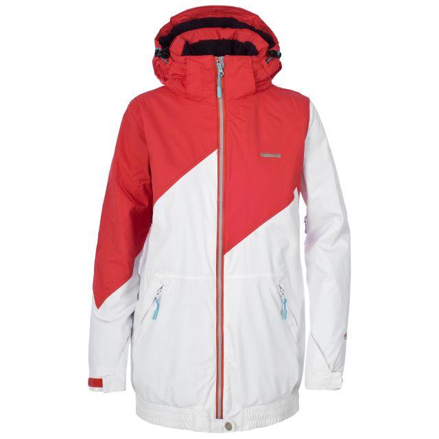 Episode Women's Ski Jacket in Red