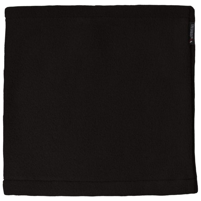 Rescue Kids' Fleece Neck Tube in Black