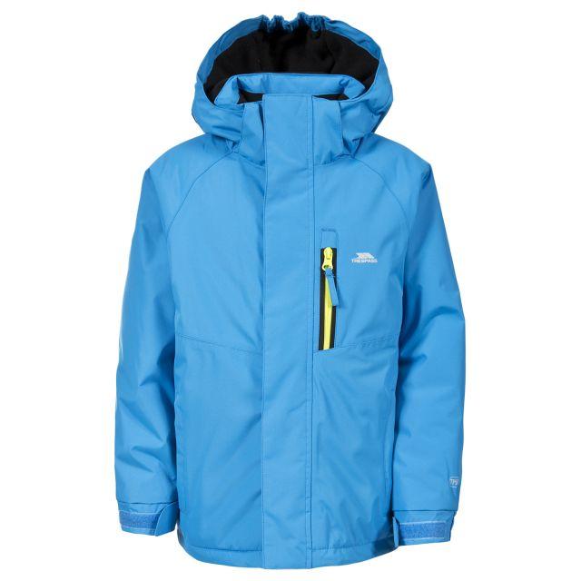 Feldman Boys Padded Waterproof Jacket in Blue