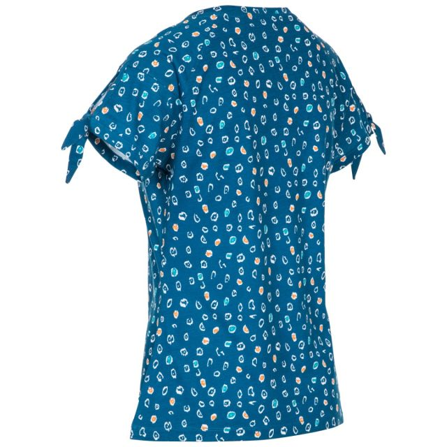 Trespass Womens V-Neck T-Shirt Fernie - CBP