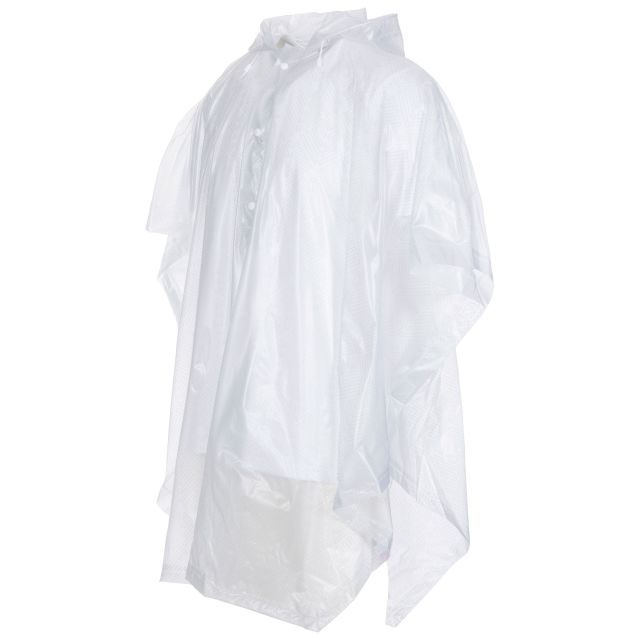 Festival Adults' Poncho Packaway Jacket in Assorted