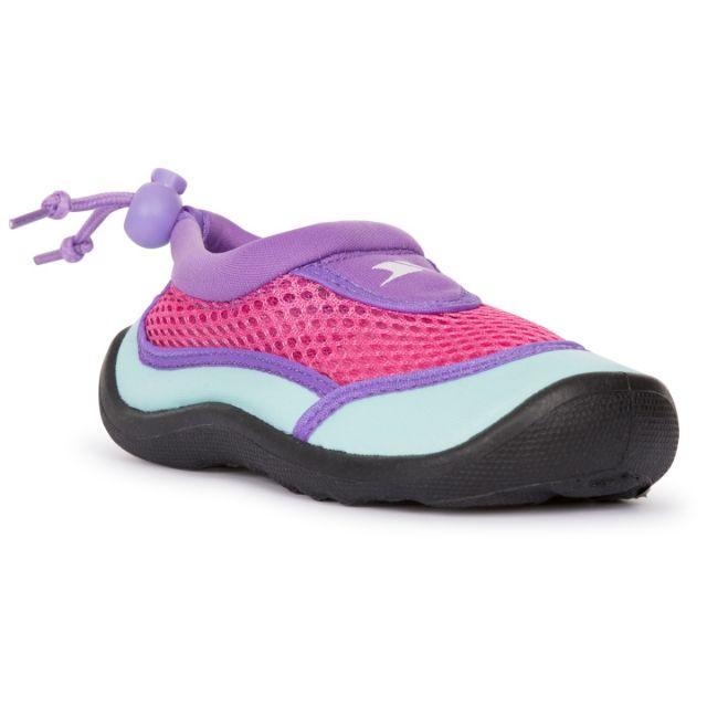 Trespass Kids' Aqua Shoe Finn Aqua