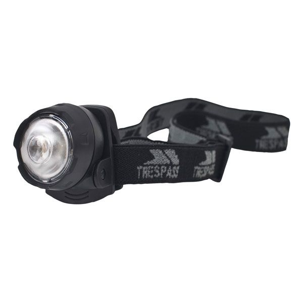 LED Head Torch in Assorted