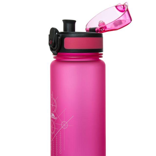 Tritan Water Bottle 500ml in Pink