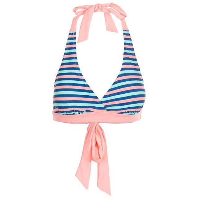 Freckles Women's Halterneck Bikini Top - HAS