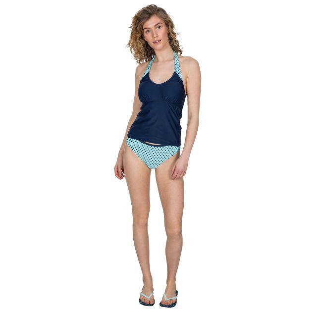 Gabriel Women's Bikini Bottoms in Light Blue