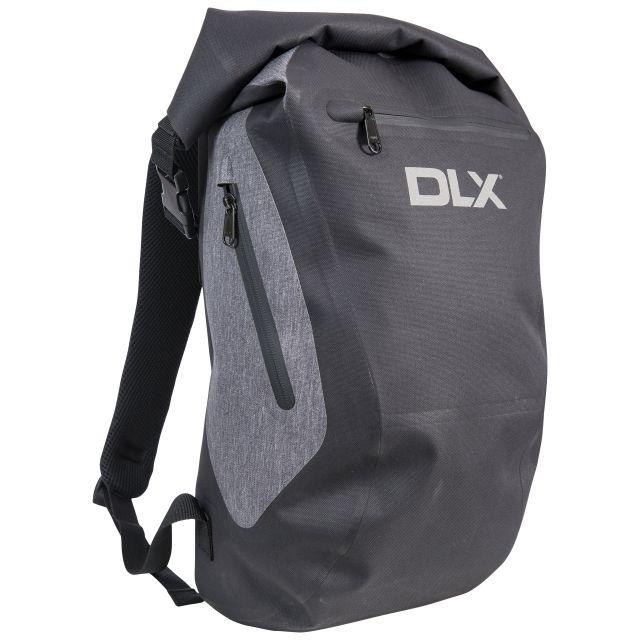 Gentoo DLX 20L Waterproof Roll Top Backpack