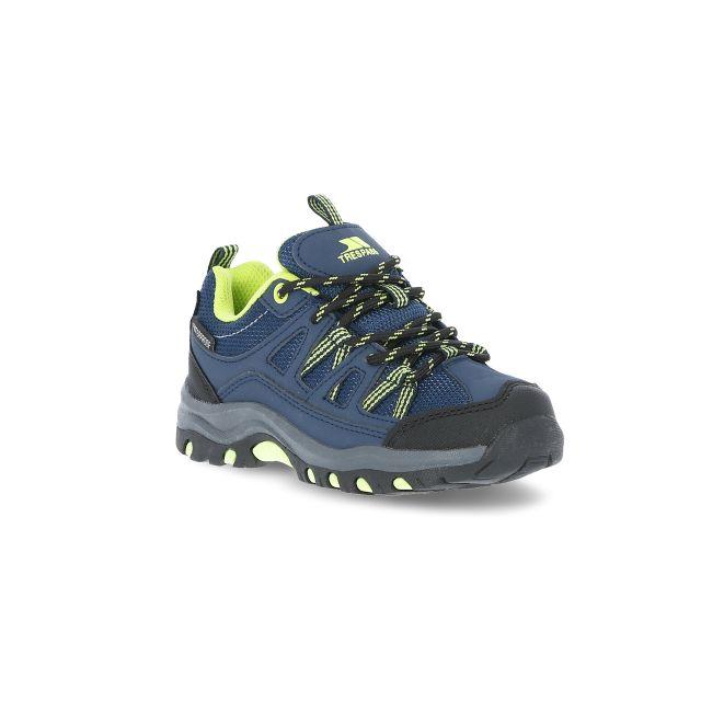 Gillon Kids' Waterproof Walking Shoes