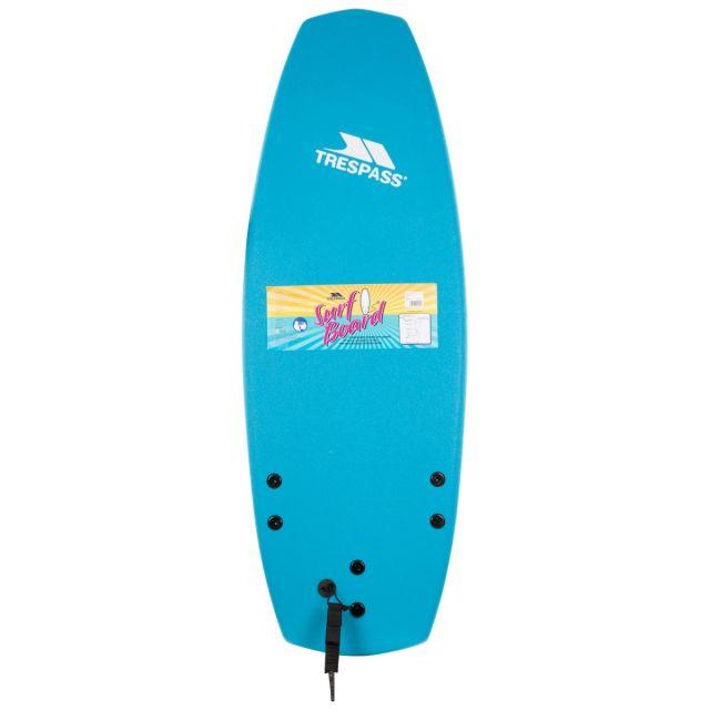 Trespass 4ft Surfboard Gromit Blue
