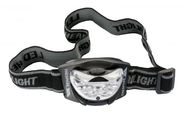 GUIDANCE LED Torch