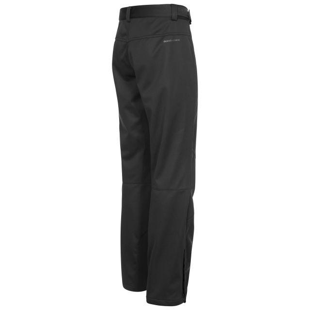 Holloway Men's DLX Walking Trousers in Black
