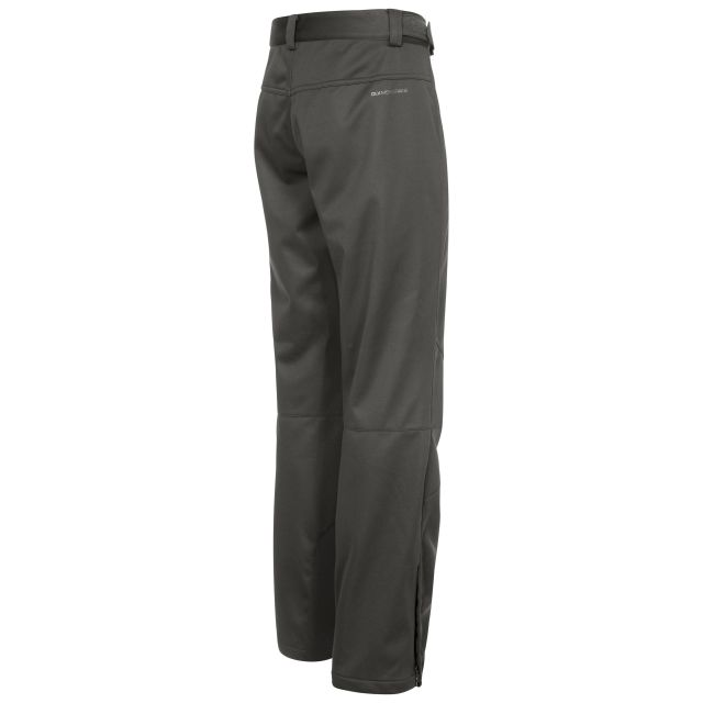 Holloway Men's DLX Walking Trousers in Khaki