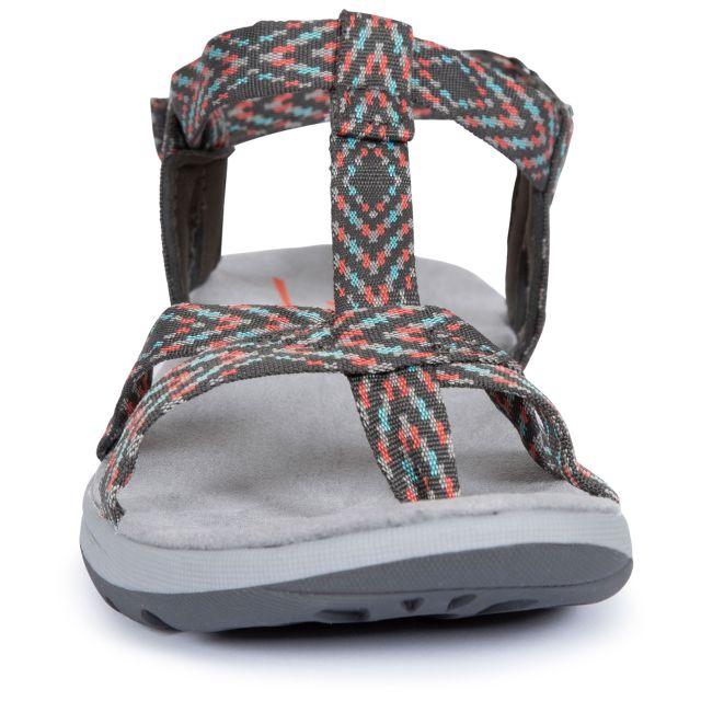 Hueco Women's Sandals in Grey