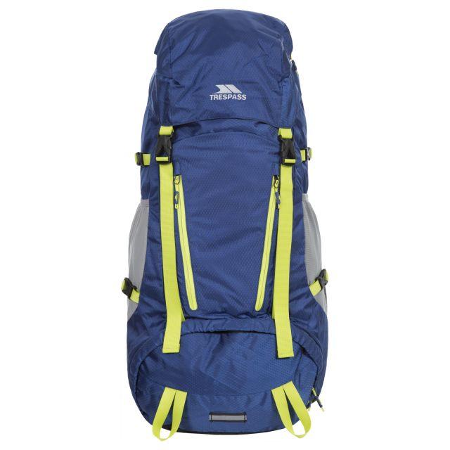 Iggy 45L Rucksack in Blue