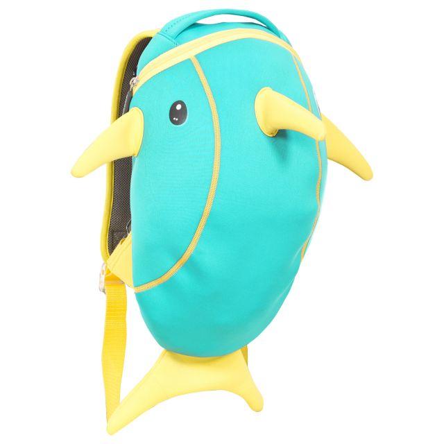 Infanti Kids' 6.5L Novelty Backpack in Blue