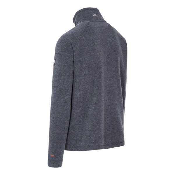 Instigate Men's Fleece Jacket in Navy
