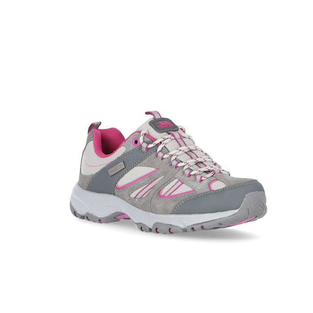 Jamima Women's Running Trainers in Grey