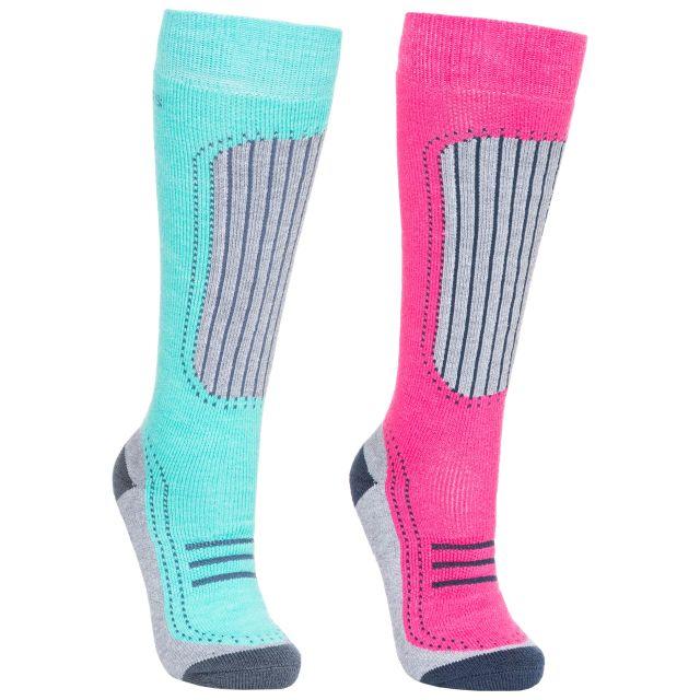 Janus II Women's Ski Tube Socks in Assorted