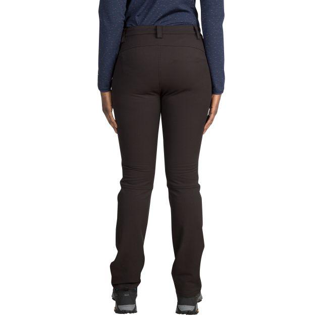 Kordelia Women's DLX Walking Trousers in Black