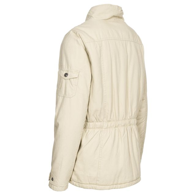 Lakewood Women's Casual Jacket in Beige