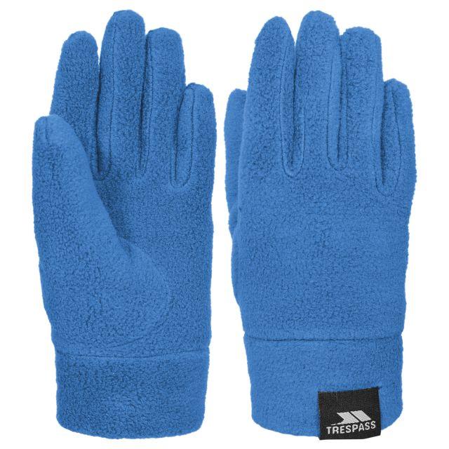 Lala II Kids' Gloves in Blue