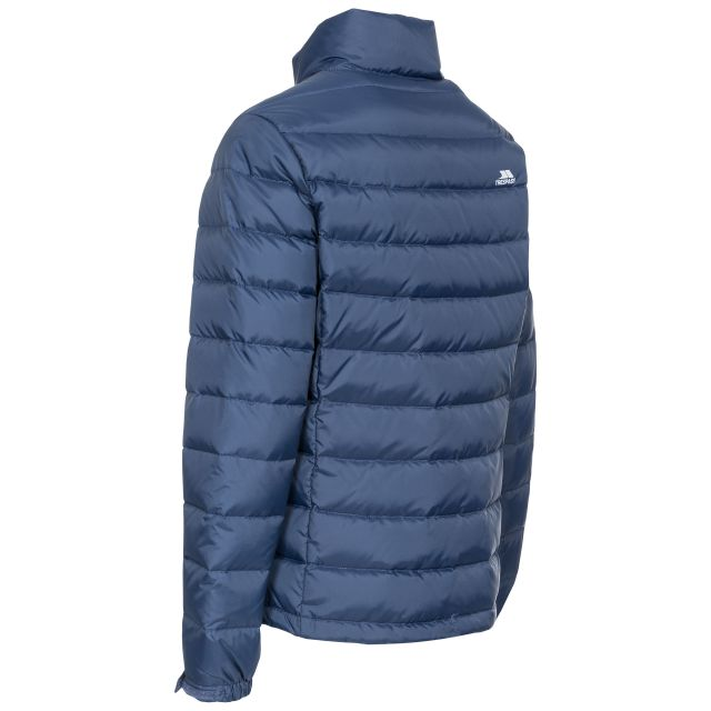 Letty Women's Down Jacket in Navy