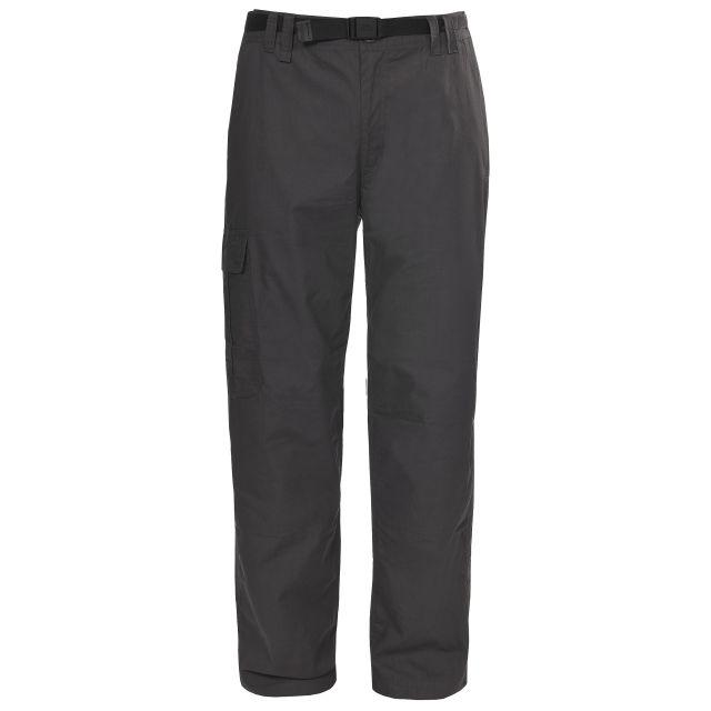 Clifton Men's Cargo Trousers in Khaki
