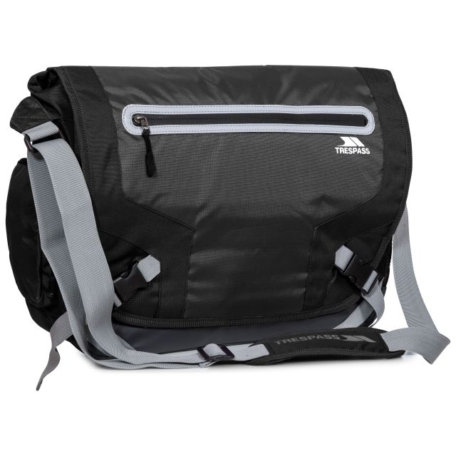 Mackintosh 10 Litre Padded Laptop Cross Body Bag