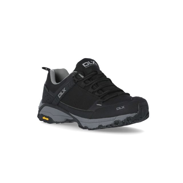 Magellan Men's DLX Vibram Walking Shoes