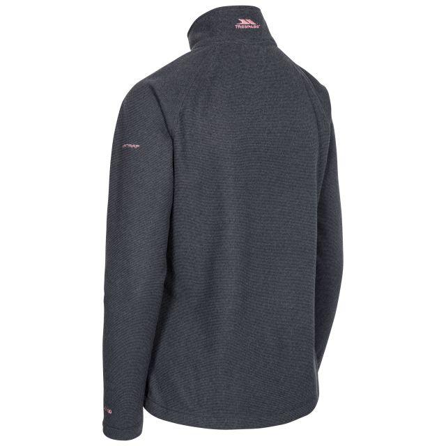 Meadows Women's 1/2 Zip Fleece in Grey