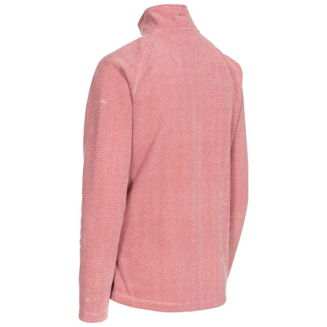 Meadows Women's 1/2 Zip Fleece in Pink