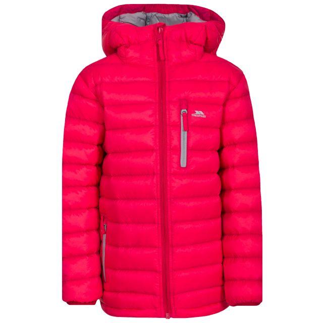Morley Kids' Down Jacket in Pink