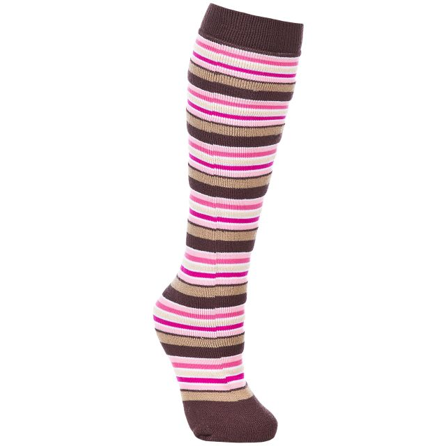 MULTI STRIPE - UNISEX SKI SOCKMulti Stripe - Unisex Ski Sock in Assorted