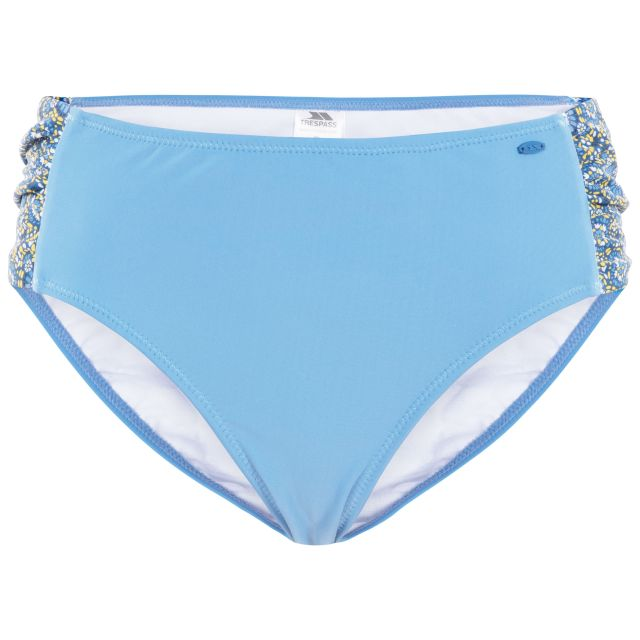 Niamh Women's Bikini Bottoms in Light Blue