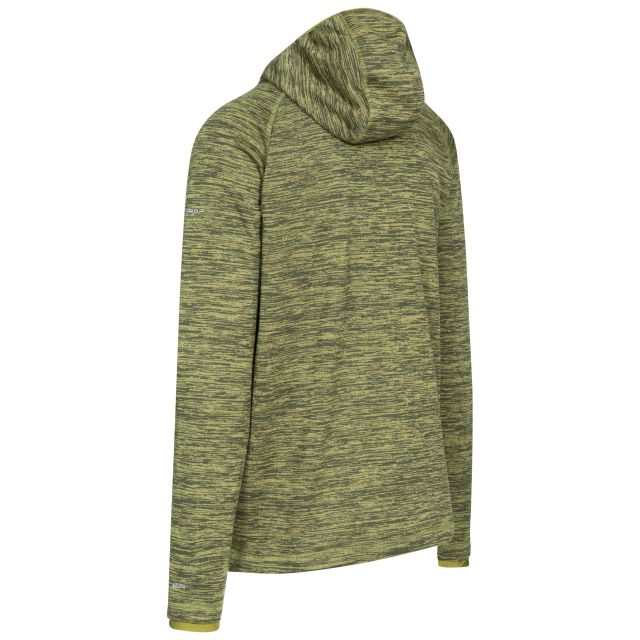 Northwood Men's Fleece Hoodie in Khaki