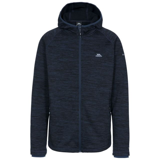 Northwood Men's Fleece Hoodie in Navy