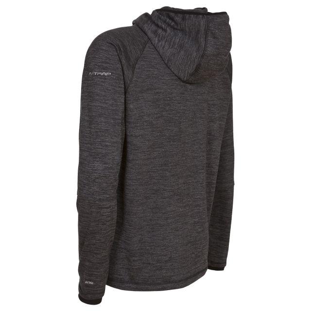Northwood Men's Fleece Hoodie in Black