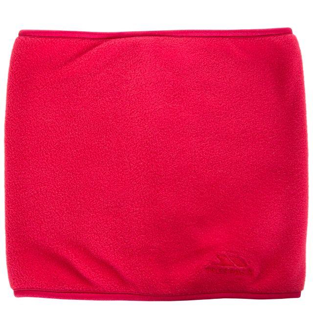 Novax Adults' Fleece Neck Warmer in Pink