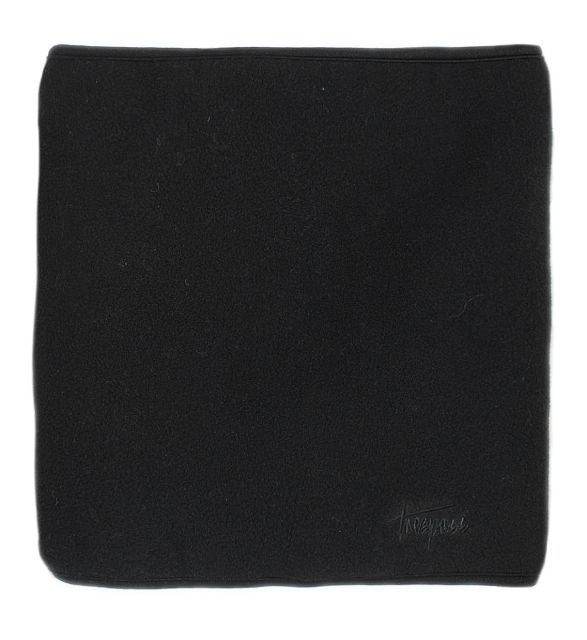 Novax Adults' Fleece Neck Warmer in Black
