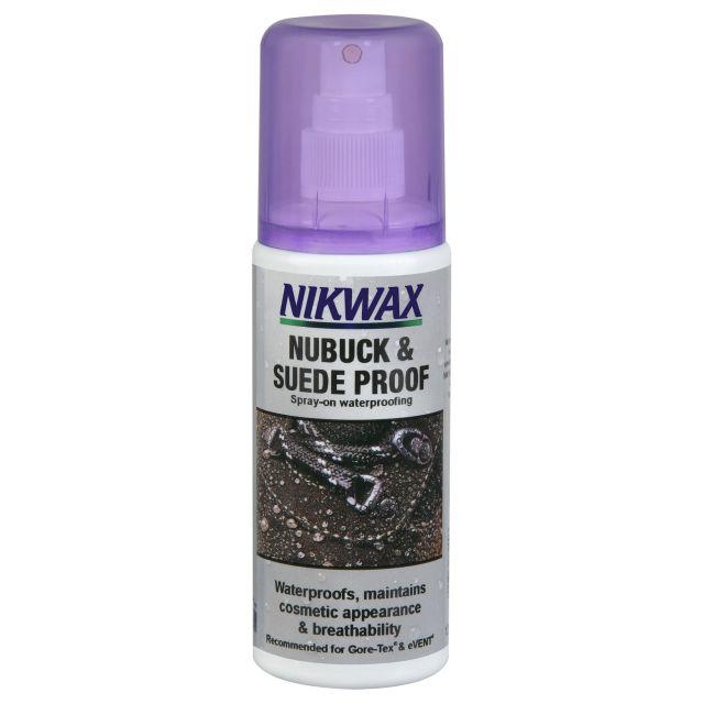 Nikwax Spray On Waterproofer for Nubuck & Suede  in Assorted