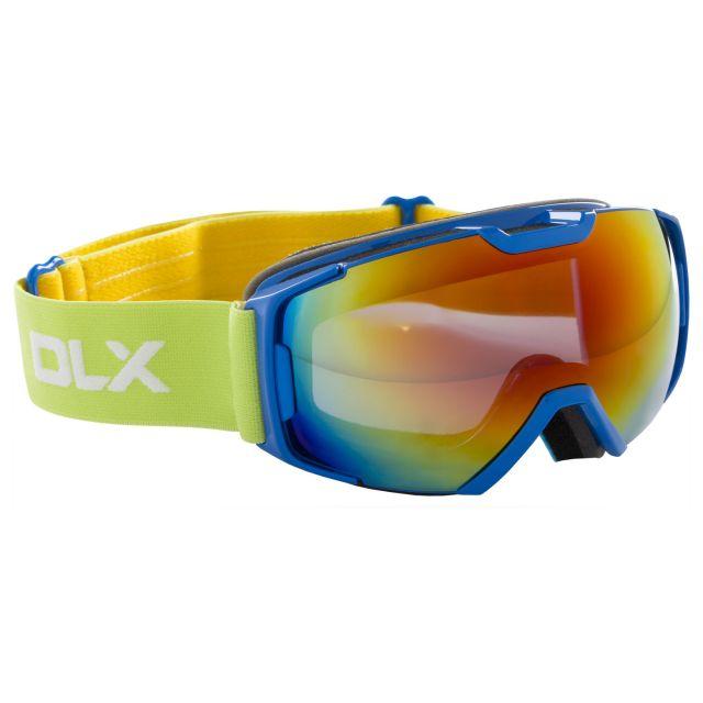 Oath Kids DLX Ski Goggles in Blue