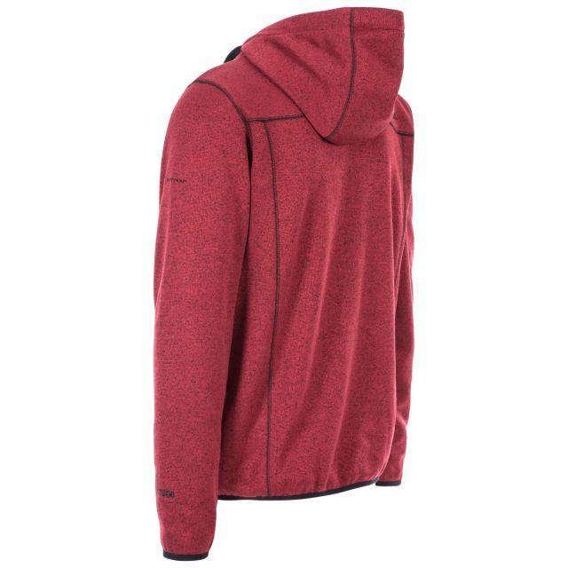 Odeno Men's Fleece Red